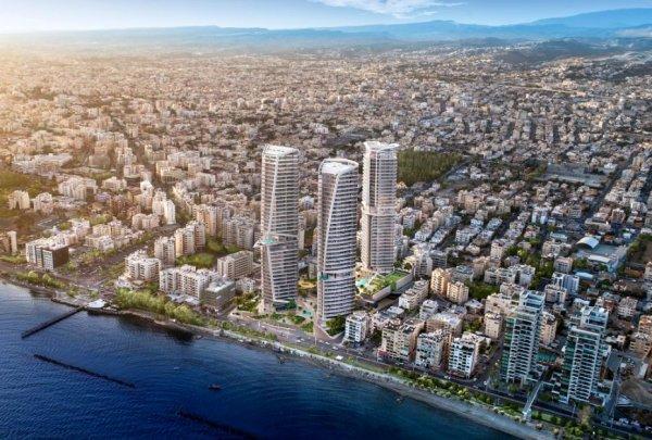 Продажи недвижимости на Кипре выросли на 29%