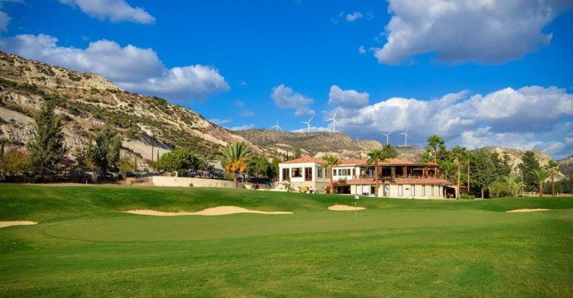 Получил ли одобрение новый гольф-курорт на Кипре в городе Полис?
