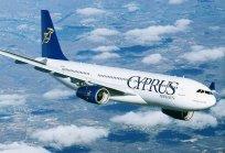 Открываются чартеры на Кипр из Санкт-Петербурга и юга России
