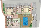 Zavos Napa Blue Apartments