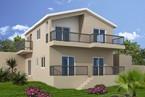 Pyromashi D (apartments)