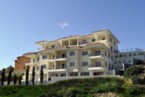Agios Athanasios Hills (apartments)