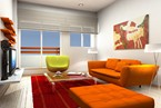 Colours Boutique Apts