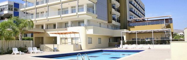 Marathon Beach Apartments