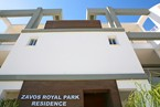 Royal Park Residence Apartments