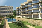 Pegasus Beach Luxury Apartments