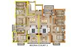 Regina Court 3