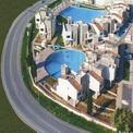 Aqua Park Resort (townhouses)