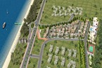 Coralli Shore Habitat (villas)