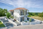 Limassol Paradise 2 (townhouses)