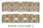 Polis Village 3