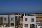 Polis Beach villas