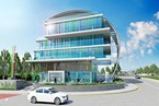 Limassol Pearl Business Centre