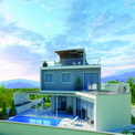 Agia Napa Villa TYPE B