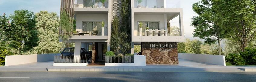 Grid Residence