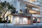Nile Residence