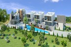 Aristo Bay Residences (townhouses)