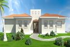 Armenoсhori house
