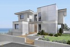 Armenochori Villas Drafts
