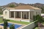 Asgata De Luxe (bungalows)