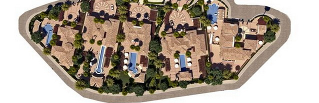 Aventine Exclusive Residences