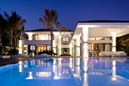 Infinity Mansions