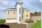 Pareklisia Villa