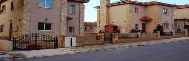 Souni Village