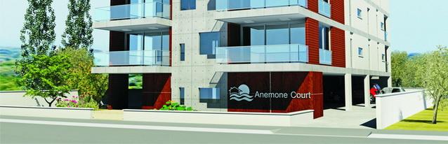 Anemone Court