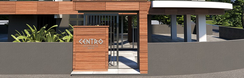 Centro Residence
