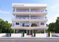 Artemis Court