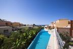 Kastalia Springs (villas)