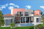 Kumashia Villas