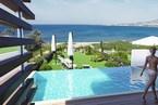 Marina Beach Front Villas