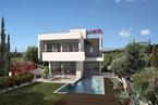 Akamas Bay Villas