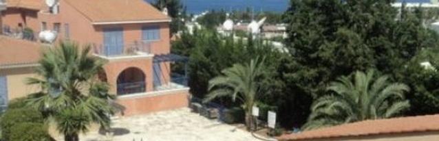 Апартаменты в Хлорака (объект 1)