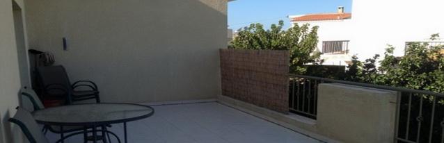 Апартаменты в Хлорака (объект 2)