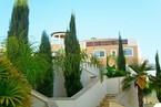 Апартаменты в Пафосе #001