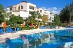 Апартаменты в Пафосе #004