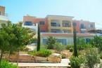 Апартаменты в Пафосе #013