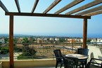Апартаменты в Пафосе #014