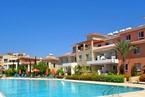 Апартаменты в Пафосе #017