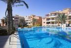 Апартаменты в Пафосе #028