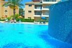 Апартаменты в Пафосе #031
