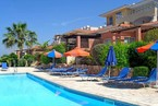 Апартаменты в Пафосе #038