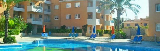 Апартаменты в Пафосе #039