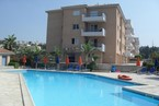 Апартаменты в Пафосе #045