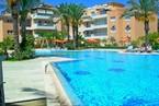 Апартаменты в Пафосе #049