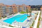 Апартаменты в Пафосе #050