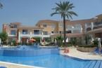 Апартаменты в Пафосе #054